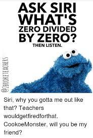 Divide By Zero Meme - 25 best memes about zero divided by zero zero divided by zero