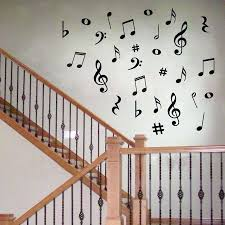 wall decor wall decoration 103 ergonomic music is life thats why