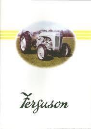 massey ferguson 35 35x workshop manual 819147m1 farmingparts com