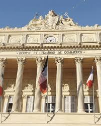 chambre de commerce et d industrie de marseille la liste 13 engagés de l upe 13 remporte l élection à la chambre de