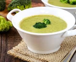 cuisiner le brocolis marmiton velouté de chou fleur et brocoli à l autocuiseur recette de
