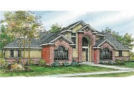 Traditional House Plan Traditional House Plans Bloomsburg 30 667 Associated Designs