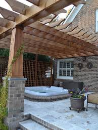Pool Pergola Ideas by 117 Best Swimming Pool Spa Ideas Images On Pinterest Backyard