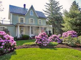 Landscaping Ideas For Front Of House by 10 Stunning Home Landscaping Ideas Angie U0027s List