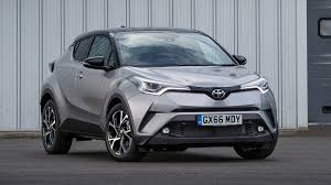 suv toyota chr new toyota c hr review u0026 deals auto trader uk