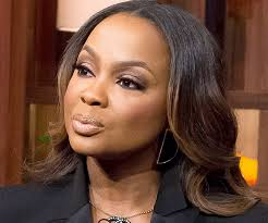 phaedra parks hairstyles phaedra parks bio facts family of attorney reality tv