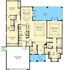 Empty Nest Floor Plans Energy Saving Starter Or Empty Nester 33066zr Architectural
