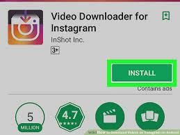 instagram for android how to on instagram on android 12 steps