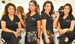 makeup school in nyc beauty academy new york hairdressing cosmetology