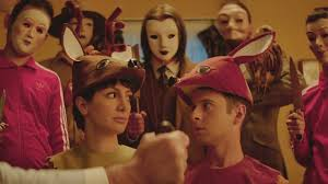 snl halloween snl u201d imagines how a wes anderson horror movie might go in this