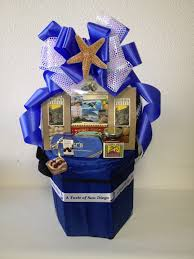 coolest summer gift basket san diego gift basket creations
