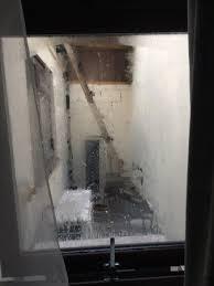 chambre sur vue de la chambre sur un debaras et humidite dans la chambre au