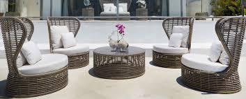 Skyline Design Luxury Outdoor Furniture Drone Collection - Skyline outdoor furniture