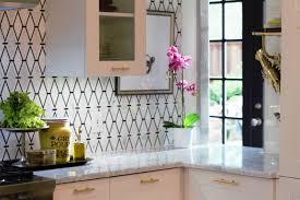 Artistic Tile I Our Rialto Mosaic Makes A Stunning Backsplash In - Designer backsplash