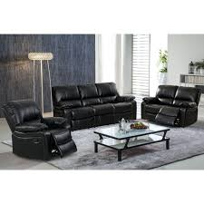 Recliner Chair Sale Providence Reclining Leather Sofa And Chair Set Recliner Chairs