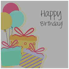 birthday cards best of birthday card template with photo