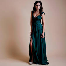 emerald green bridesmaid dress emerald green bridesmaid dress naf dresses