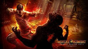 mortal kombat wallpapers hd wallpaper cave