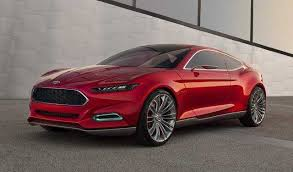 4door mustang 2017 ford fusion rs a 4 door mustang in the works autoomobile
