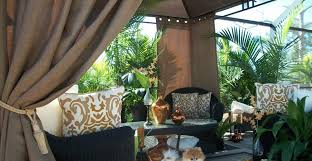 Outdoor Curtains Lowes Designs Curtain Amazing Ideas Outdoors Lowes Designs Marvelous Images