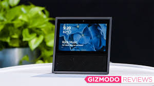 best on amazon the amazon echo show is the best dumb smart machine in my home