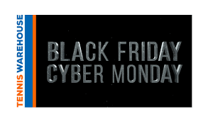 black friday cyber monday black friday cyber monday 2016 at tennis warehouse youtube
