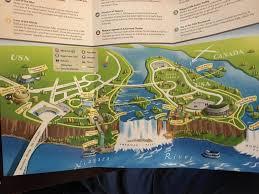 Niagara Falls Canada Map by Niagara Falls Oct 2015 Moin U0027s Blog