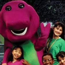 the barney channel youtube
