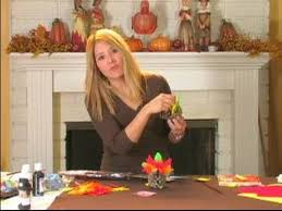 how to make thanksgiving crafts how to add pine cone turkeys