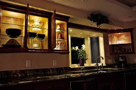 Kitchen Light Under Cabinets Led Lighting A Special Series For Led Cabinet Lighting Led Puck