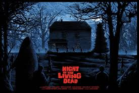 night of the living dead 411posters