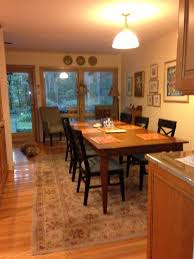 Lighting Over Dining Room Table Need Pendant Light Over Long Breakfast Room Table With Low Ceilings