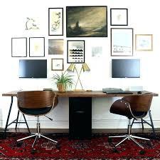 T Shaped Desks T Shaped Desk Kresofineart
