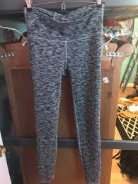 gap patterned leggings gapbody waffle knit sweats mercari buy sell things you love