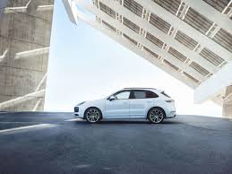 new porsche electric porsche s cayenne e hybrid checks your route to pick your power wired