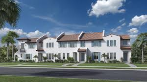 lakeshore townhomes quick delivery home sorrento fl italianate