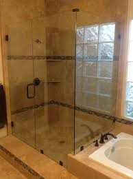 glass panel shower door shower doors mission viejo frameless shower glass mission viejo