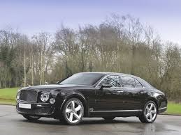 2016 bentley mulsanne speed just stock tom hartley jnr
