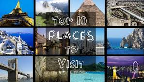 top 10 best places to go on vacation this year with family and friends