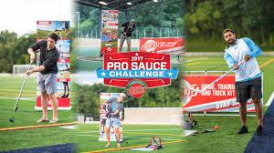 Challenge With Sauce 2017 Pro Sauce Challenge Hockey Sauce Kit
