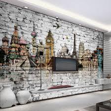 popular wall paper murals buy cheap wall paper murals lots from wall paper murals