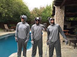 three blind mice costumes for halloween could jamie benn jason demers and tyler seguin be anymore basic