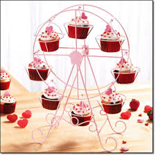 cup cake holder tips ideas fascinating ferris wheel cupcake holder for carnival