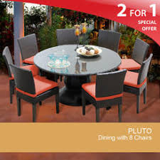 Patio Dining Sets Outdoor Dining Chairs Sears - 60 inch round wrought iron outdoor dining tables