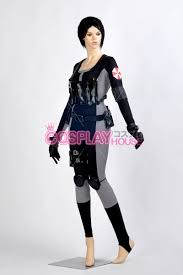 Resident Evil Halloween Costume Resident Evil Operation Raccoon Lupo Cosplay Costume