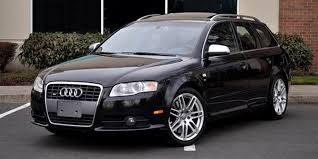 audi s4 review 2006 find of the day b7 audi s4 avant just how you d order it