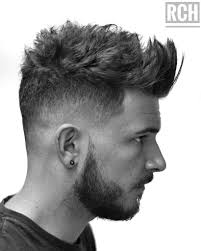 Guys New Hairstyles by 100 New Men U0027s Hairstyles For 2017 Quiff Haircut Haircuts And