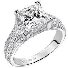 big diamond engagement rings big diamond engagement ring settings for your 2 3 or 4 carat