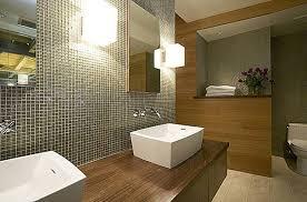 bathroom light fixtures modern contemporary bathroom light