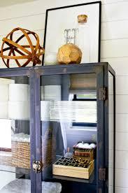Vintage Pharmacy Cabinet Allman Tv Cabinet Homedecorators Com